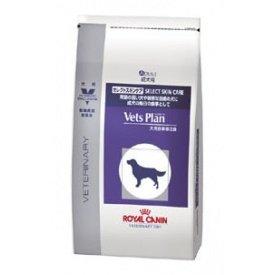 ロイヤルカナン ベッツプラン 犬用 セレクトスキンケア 3kg×4袋【ケース販売】 B00HXAMUWG