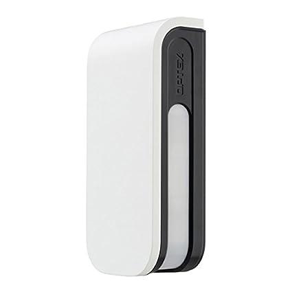 Sensor exterior por infrarrojos IR largo alcance OPTEX