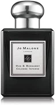 JO MALONE LONDON Oud & Bergamot Cologne Intense 50 ml.