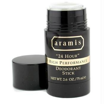 - Aramis 24 Hour High Performance Deodorant Stick