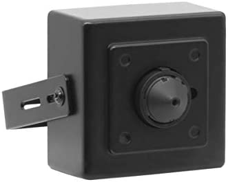Vonnision 5MP POE IP Security Mini Hidden Camera