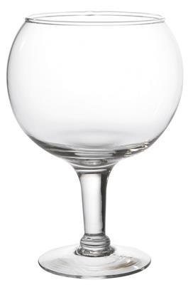 Verre A Pied Geant Super Ballon 1l8 Grande Libbey 911183