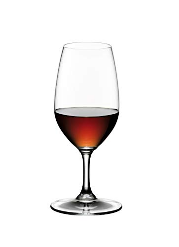 Riedel Vinum Port Glass, Set of 2