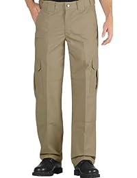 Dickies LP703DS Lightweight Ripstop Tactical Pant (Desert Sand;42W X 34L)