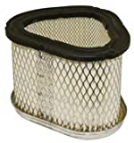 N2 261-4257 Air Filter Repl GY20661, M145944 - for John Deere L110, LT160, GS30, LX266, GS45, G15, GS75, GS25, 7G18 - Scotts L17.542 & SABRE 17.542HS with Kohler Engines