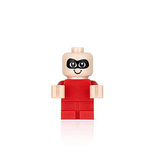 LEGO Disney: Incredibles 2 Movie MiniFigure - Jack-Jack Parr (10761) Very -
