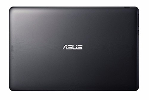 "ASUS Transformer Book T100TAF-B1-MS - 10.1"" Touchscreen 2-in-1 Laptop/Tablet Combo - Windows 8.1 / Intel Atom / 2GB RAM / 32GB eMMC / Intel HD Graphics / WiFi / Webcam"