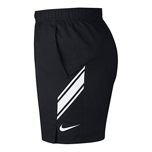 7in Shorts Dry Nike black M Nk Black Tenis De black Hombre twqw1ZCx