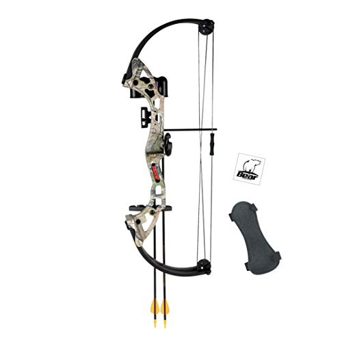 Bear Archery Brave Bow