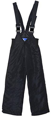insulated bibs for boys - 9
