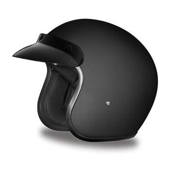 League & Co Dot 3/4 Face motocicleta moto casco de protección Casco Jet Casco