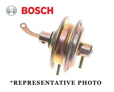 Bosch 07120 Vacuum Control by Bosch Automotive