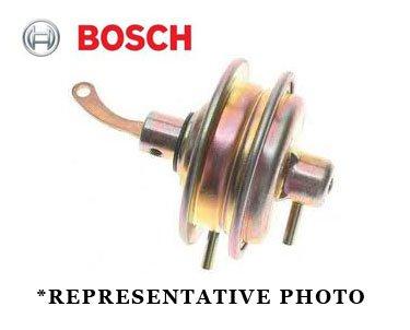 Bosch 07120 Vacuum Control