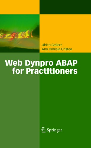 Download Web Dynpro ABAP for Practitioners Pdf
