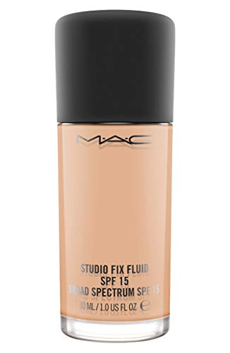 Product Name: MAC Studio Fix Fluid SPF 15, NW25 1 oz