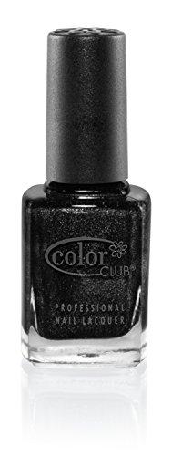Color Club Where's The Soiree Color Club Nail Lacquer .5 Fl Ounce - 15 Ml, 0.5 fluid_ounces