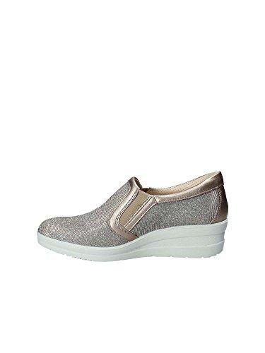 Enval 1265022 Beleg auf Schuhen Frauen Braun