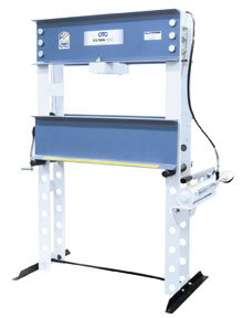 OTC-1850-55-Ton-Capacity-Shop-Press-with-Hand-Pump