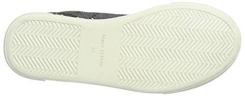 Marc 70714193501310 Damen Combi Schwarz Sneaker O'Polo Black wzrx4qTwg