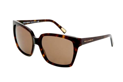 Dolce & Gabbana Sonnenbrillen 502/73, 58mm