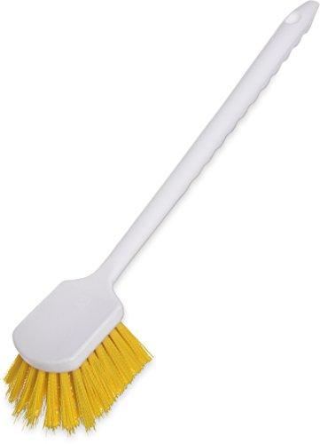 Carlisle Polypropylene Utility Scrub Brushes