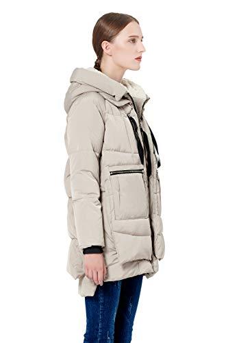 عروض Orolay Women's Thickened Down Jacket (Most Wished &Gift Ideas)