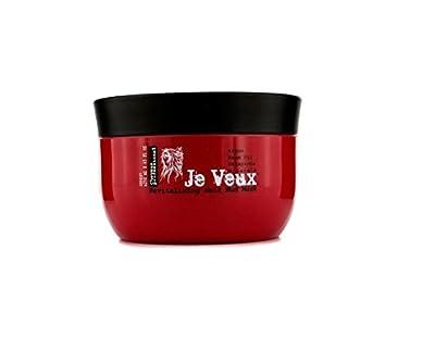 Je Veux Cheveux Professional Revitalizing Hair Mud Mask 250ml/8.45oz
