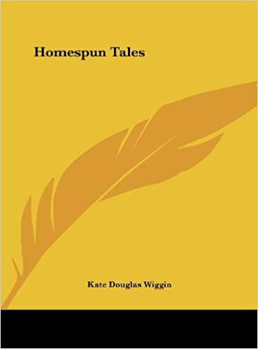 Homespun Tales