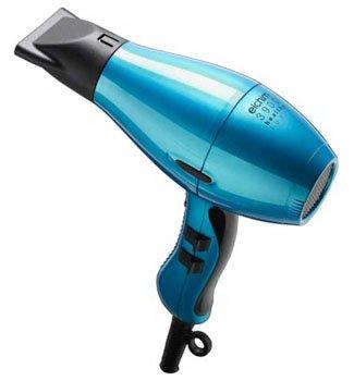 Elchim - Secador de pelo 3900 saludable secador iónico azul: Amazon.es: Salud y cuidado personal