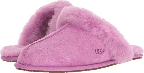 UGG Women's W Scuffette II Slipper, Bodacious, 11 M US
