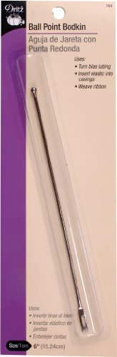 Dritz 783 Bodkin, Ball Point
