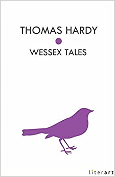 Book Wessex Tales