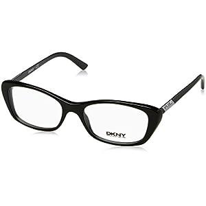 DKNY DY4661 Eyeglass Frames 3001-52 - Black