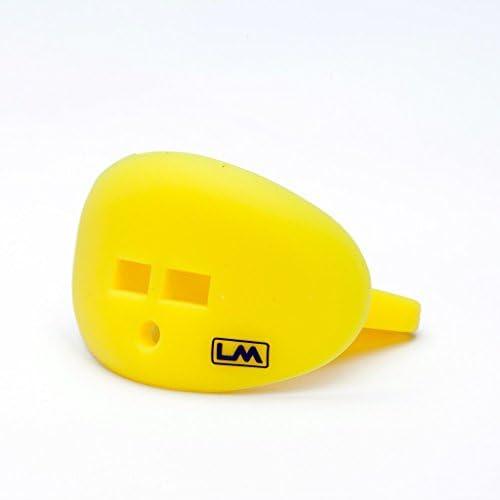 LOUDMOUTHGUARDS フットボールマウスガード - おしゃぶりリッププロテクター マウスピース ユースと大人用 - クラシックホワイトデザイン または複数色 - 上下の歯保護 - 優れた通気性