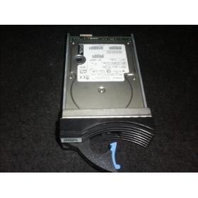 IBM 18P5814 73GB SCSI ULTRA320 10K RPM W/SSA Module 07N9428