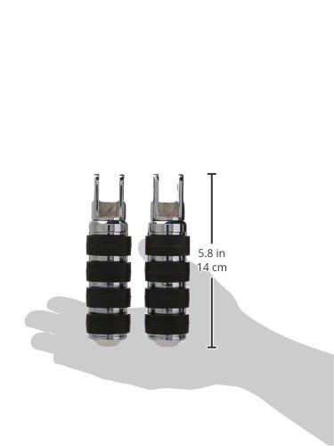 Kuryakyn 8001 ISO Small 5//8 Peg