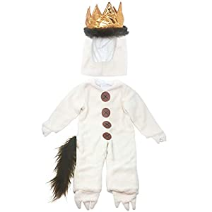 Off the Wall Toys Infant and Toddler Wild Thing Max Costume