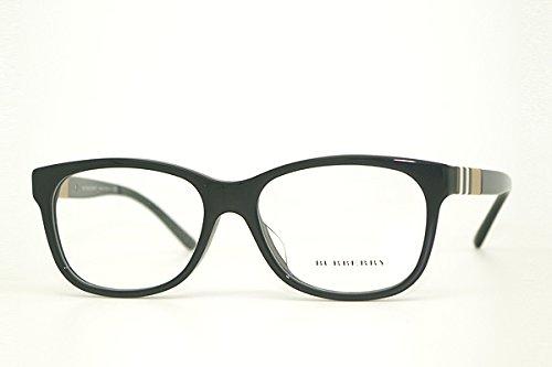 Burberry Women's BE2204F Eyeglasses Black - Burberry Womens Eyeglasses