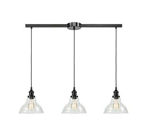 3 Light Pendant Island Kitchen Lighting