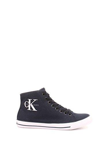 Calvin Klein Jeans Ozzy Canvas - Zapatillas Hombre gris