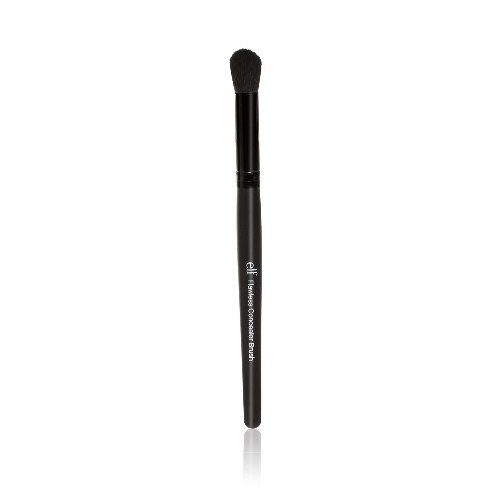 (3 Pack) e.l.f. Studio Flawless Concealer Brush - Flawless Concealer Brush