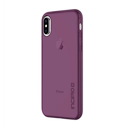 How to buy the best incipio iphone x case ngp pure?
