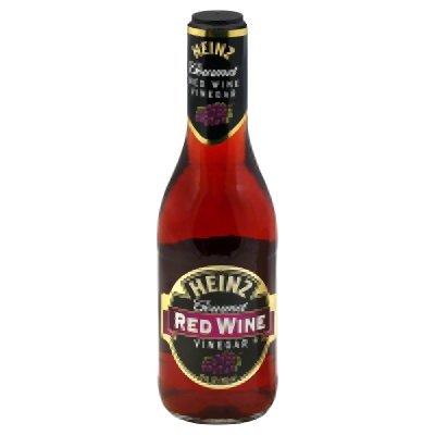 Heinz Vinegar Red Wine, 12 oz