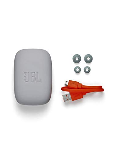 49bb8d4b03 JBL ENDURANCE JUMP Bluetoothイヤホン IPX7防水/タッチコントロール機能/ハンズフリー通話対応