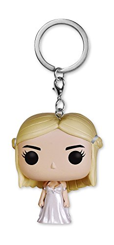 Llavero Game of Thrones Pocket Pop! Keychain - Daenerys ...