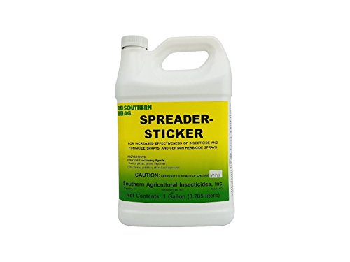 Spreader Sticker - Southern Ag Spreader Sticker, 128oz -1 Gallon
