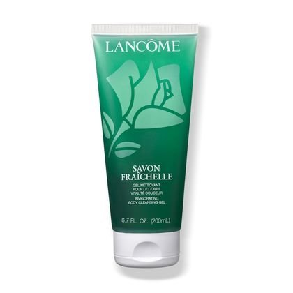 (   Lancome Savon Fraichelle Invigorating Body Cleansing Gel, 6.8 Ounce )