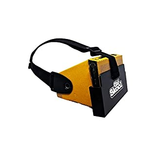 Old Skool VR Head strap Kit Compatible with Nintendo Labo VR