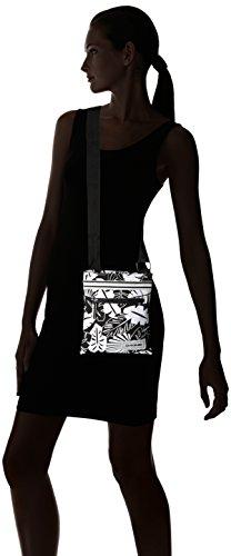 Dakine Jive–Canvas umängetasche, mujer, JIVE CANVAS, Sand Dollar, talla única Inkwell Canvas