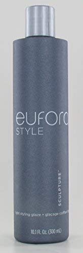 (Eufora Sculpture Styling Glaze 10.1oz [Old Packaging])